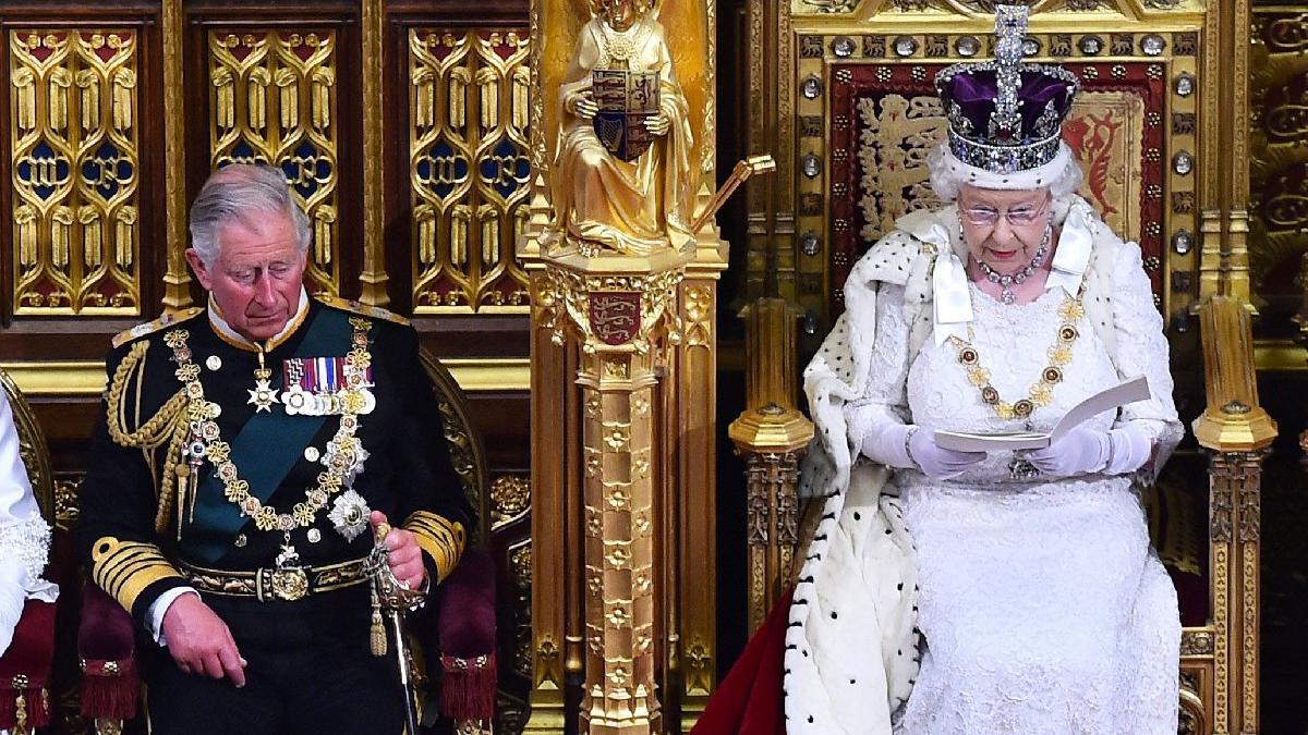 Kraliyeti sarsan seks skandalı sonrası bomba kulis: Charles'ın tahta çıkacağı tarih belli oldu