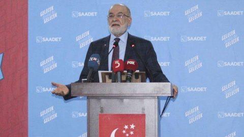 Karamollaoğlu'ndan 'üretim politikası' çağrısı