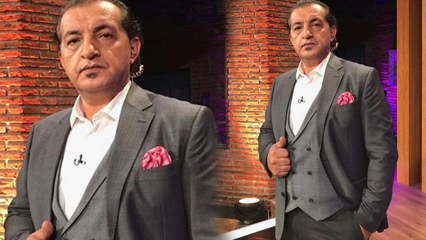 MasterChef jürisi 'Mehmet Şef'in sol elini neden sakladığı ortaya çıktı