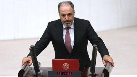 AKP'den istifa eden Yeneroğlu'ndan flaş eleştiriler!