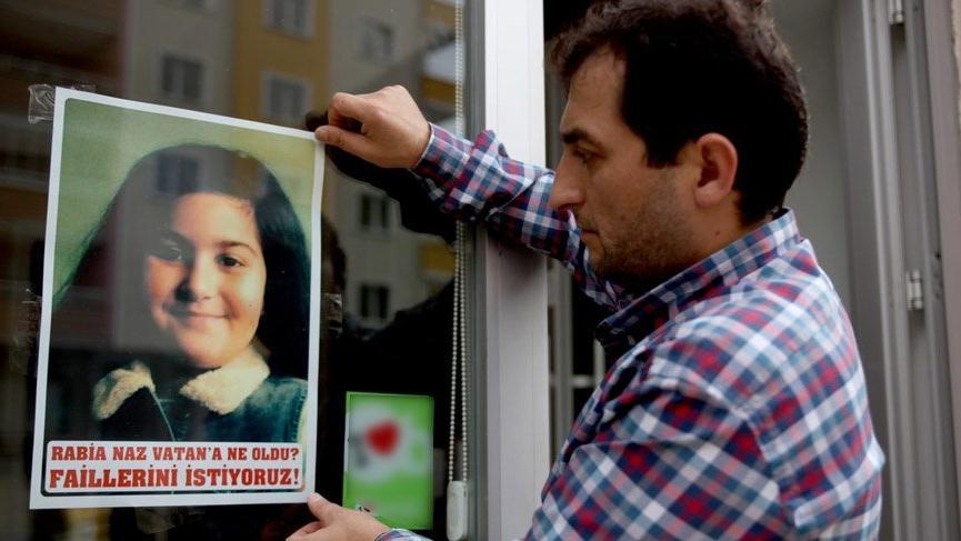 Rabia Naz'la ilgili TBMM'de flaş ifade: Ölümü şüpheli