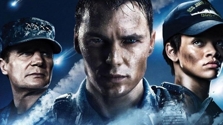 Savaş Gemisi (Battleship) filminin konusu ve oyuncu kadrosu