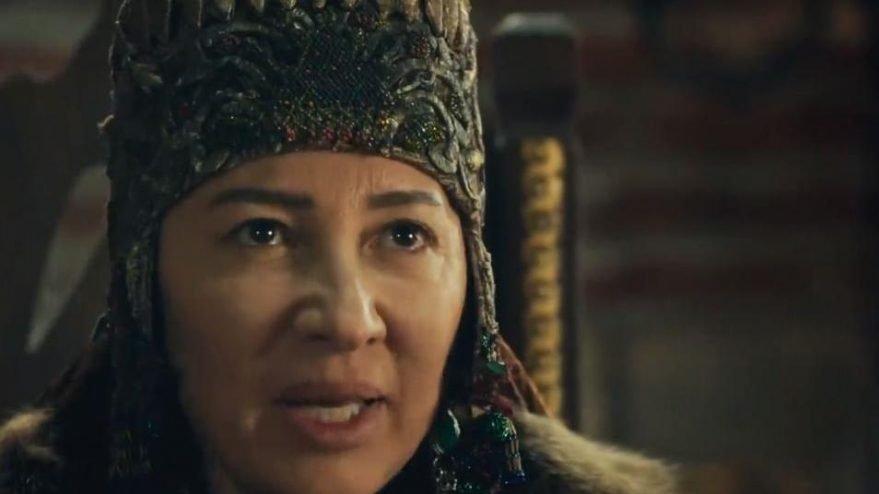 Kuruluş Osman dizisindeki Zöhre kimdir? Ayşegül Günay Demir kimdir?