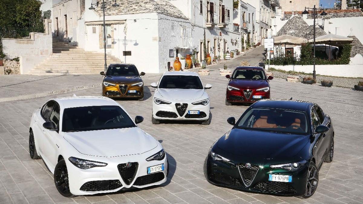 Yeni Alfa Romeo Gulia ve Stelvio ne zaman geliyor?
