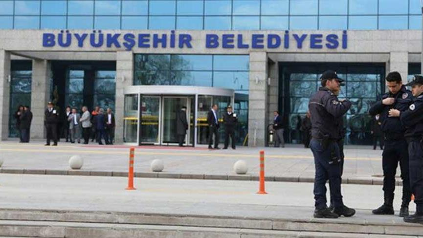 Ankara Büyükşehir Belediyesi'den AKP'nin o iddialarına cevap!