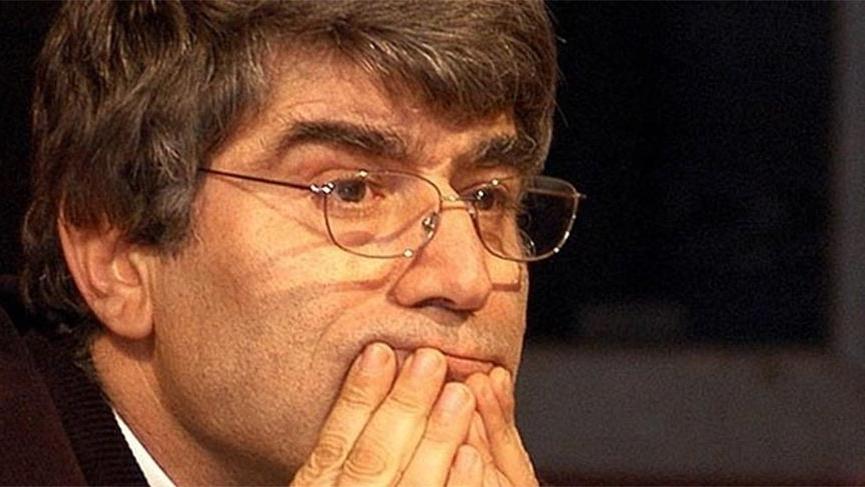Hrant Dink davasında Kürşat Yılmaz tanık olarak dinlenecek