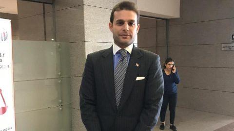 Oyuncu ve siyasetçi Mehmet Aslan beraat etti