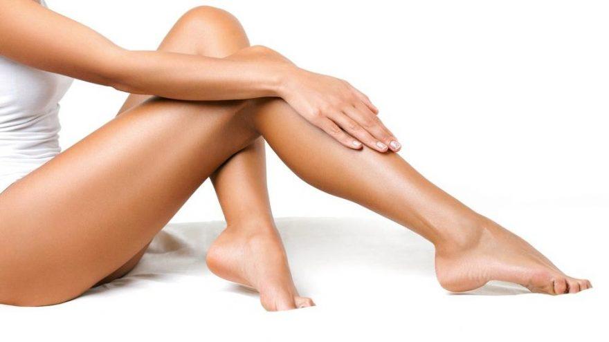 Bacak sıkılaştıran kür tarifi: İşte bacakları sıkılaştıran doğal yöntemler…