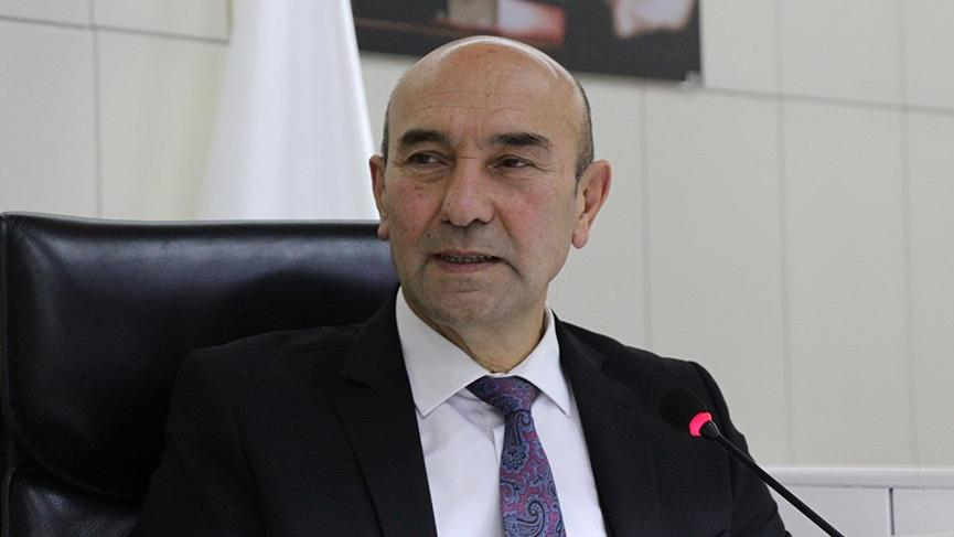 Soyer: Ranta ve şaibeye prim vermeyen bir belediyeyiz