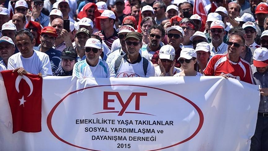İYİ Partili Çulhaoğlu önerdi: Şehir hastaneleri EYT'lilerden ücret almasın