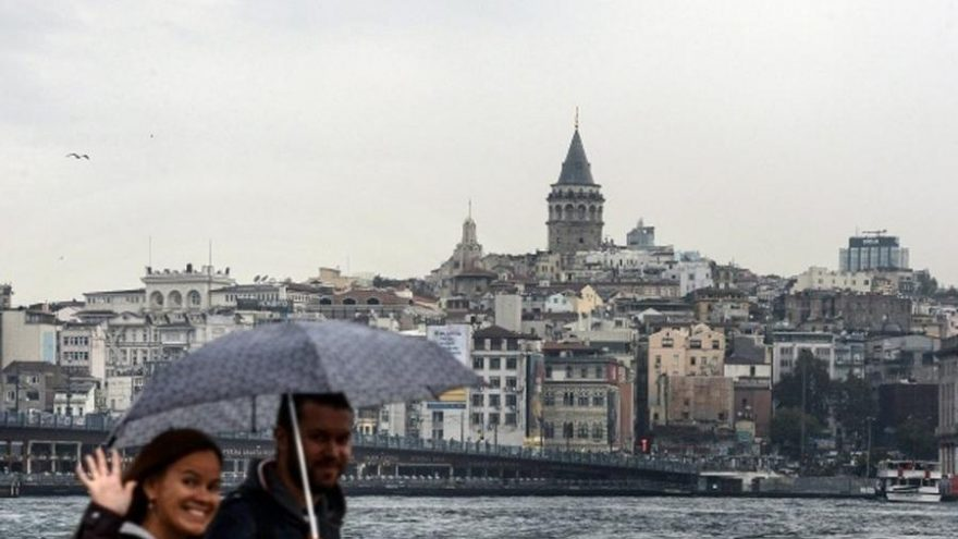 İstanbul'un 'suyla' imtihanı