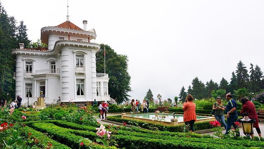 Karadeniz'in kültür hazinesi müzeleri