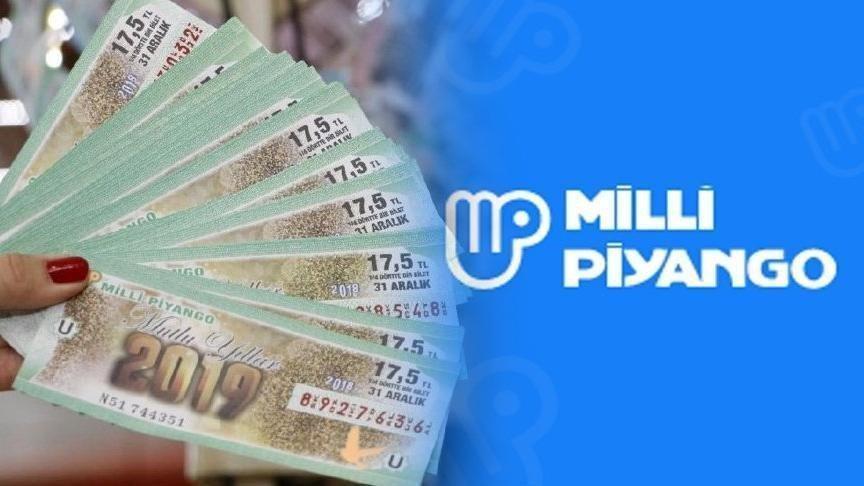 Milli Piyango sonuçları belli oldu! 29 Kasım MPİ bilet sorgulama…