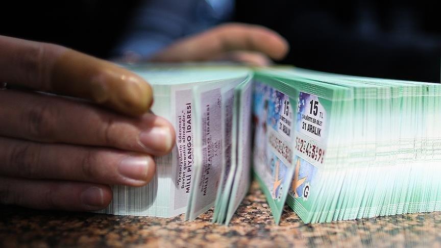 CHP'li vekilden büyük Milli Piyango iddiası