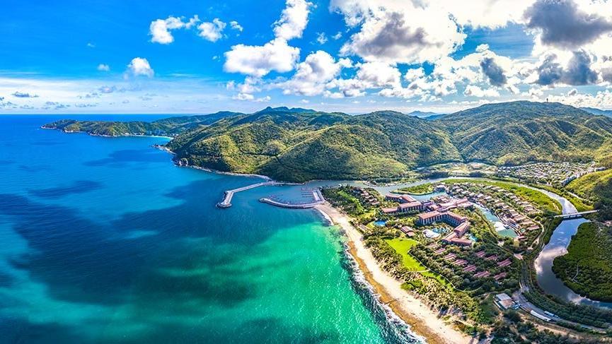 Doğunun Hawaii'si Sanya
