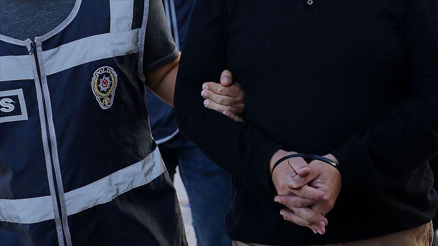 Organize suç örgütü üyelerine 4 ilde operasyon!