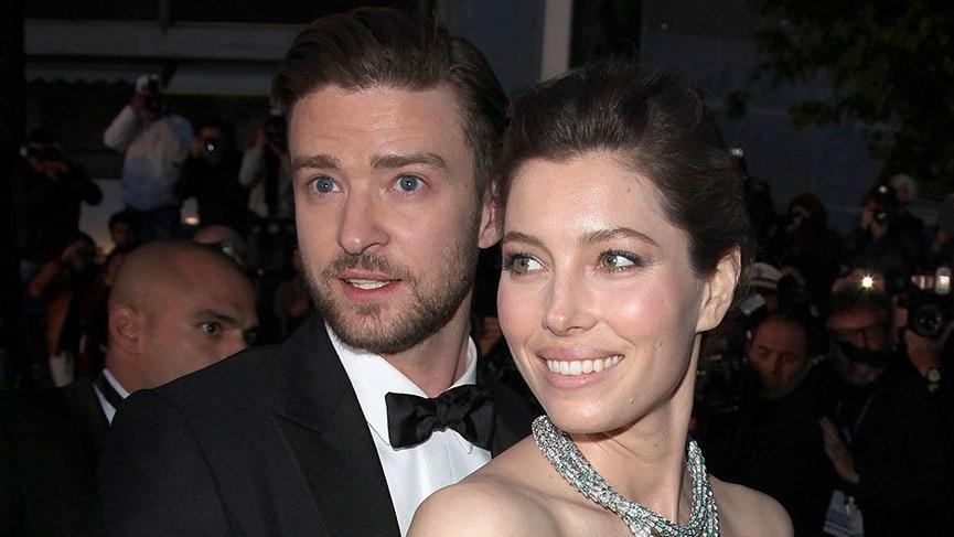 Justin Timberlake eşini aldattığı için pişman