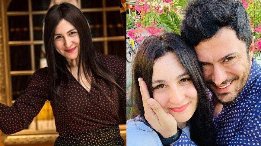 Yasemin Sakallıoğlu ve Burak Yırtar barıştı