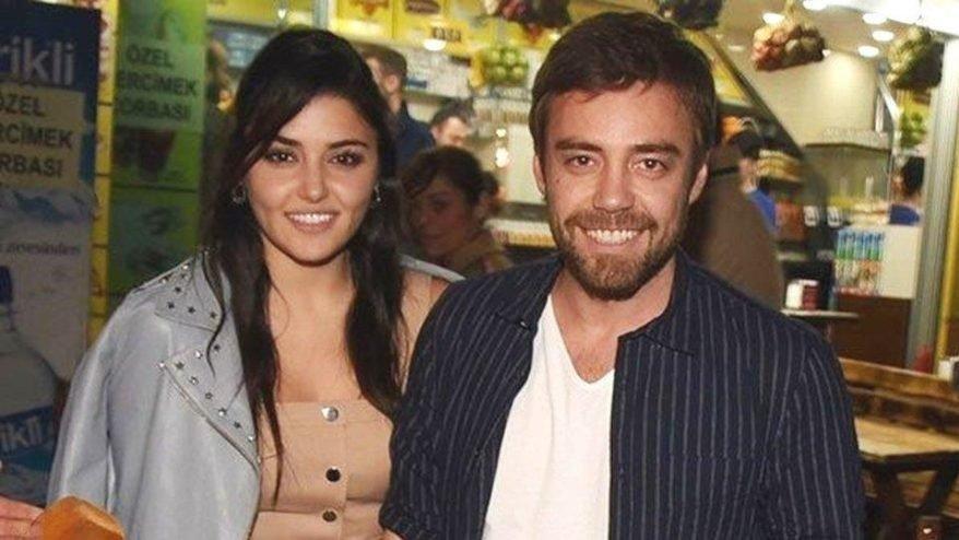 Murat Dalkılıç baba olmak istiyor