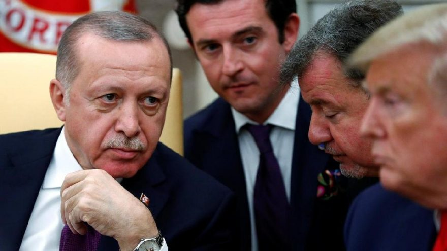 Son dakika… Erdoğan-Trump gelecek hafta görüşecek mi? İşte yanıtı