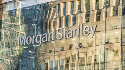 Morgan Stanley'de TL soruşturması