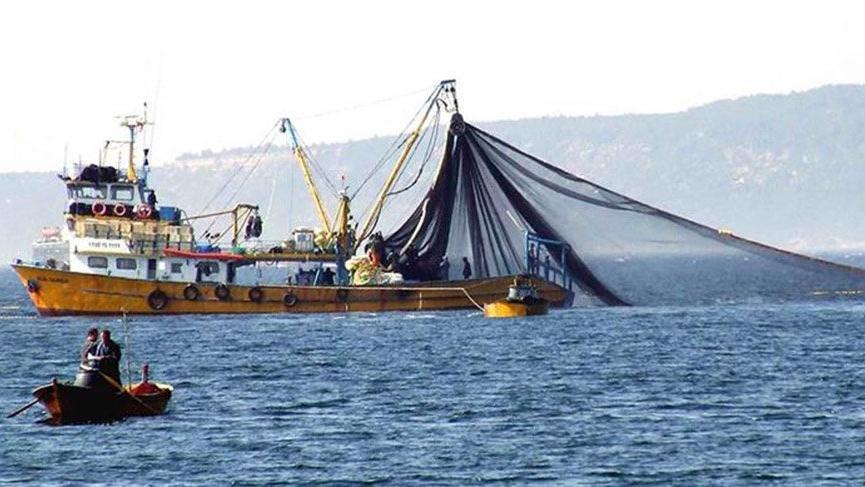 'Denizlerimizi korumazsak balık üretimini artıramayız'