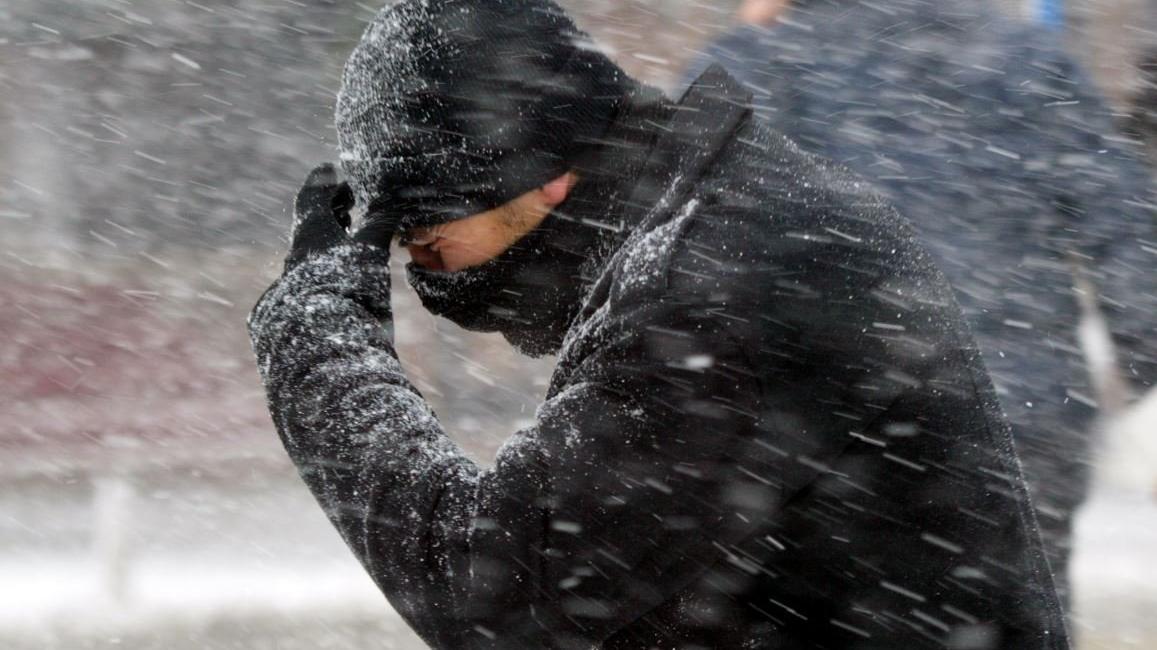 Meteoroloji'den son dakika hava durumu açıklaması | İşte kuvvetli yağmur ve kar yağışı beklenen iller...