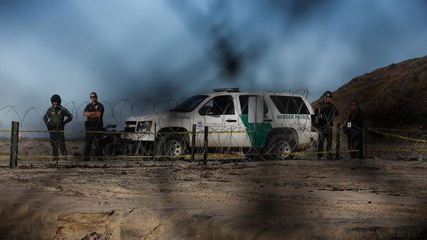 ABD-Meksika sınırında çatışma: 21 kişi öldü