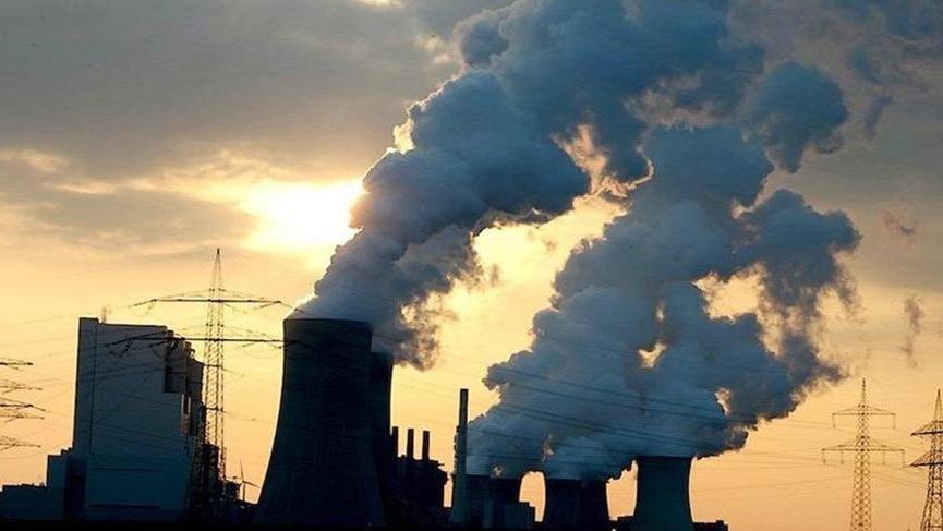 Son dakika... Erdoğan termik santrallerle ilgili filtre düzenlemesini veto etti!