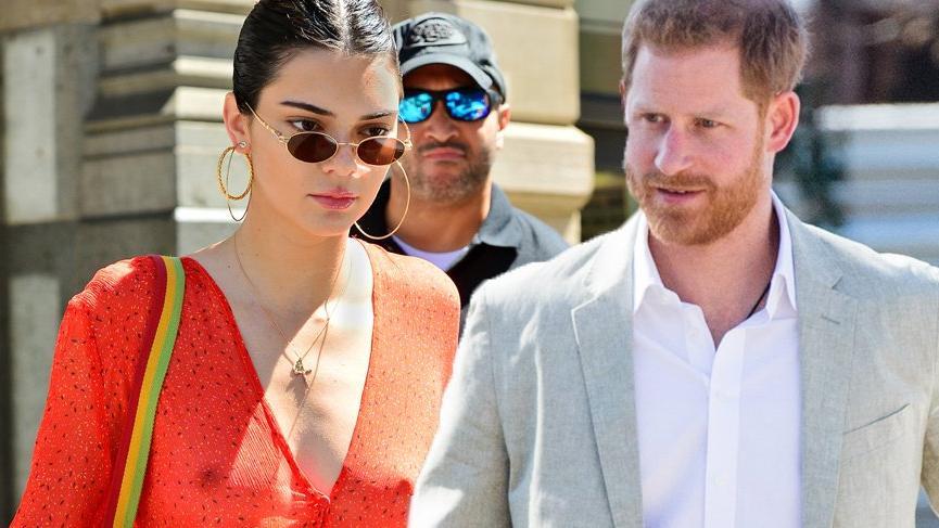 Kendall Jenner'ın babası 'Kendall Prens Harry ile evlenseydi her şeyden vazgeçmek zorunda kalırdı' dedi