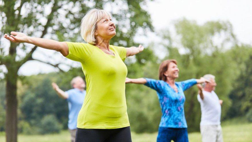 Kol sarkmasını engelleyen egzersizler neler?