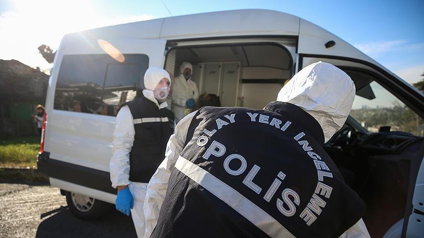 İstanbul'da esrarengiz cinayetler