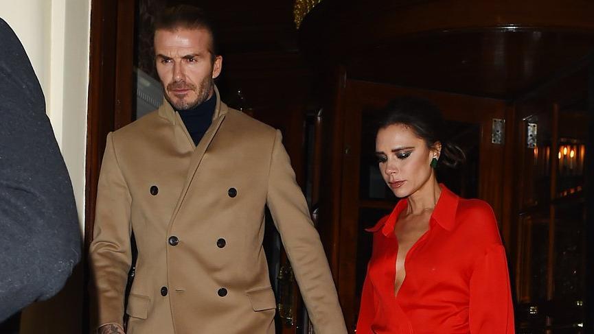 Victoria Beckham'ın moda şirketinde işler iyi gitmiyor