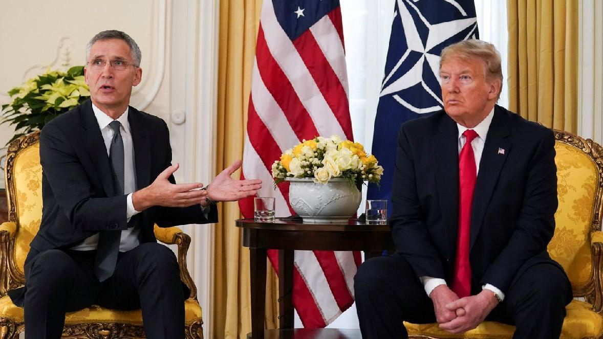 Son dakika... NATO'nun 1 numarasından flaş Türkiye çıkışı