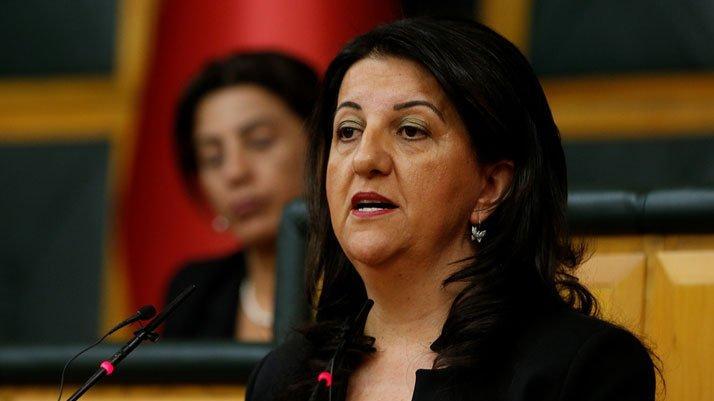 HDP'den Selahattin Demirtaş'ın sağlık durumu hakkında açıklama