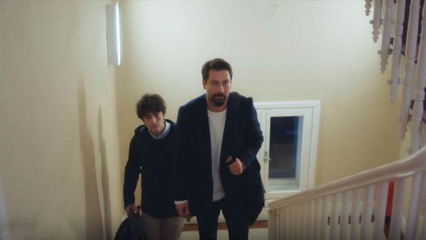 Mucize Doktor 13. bölüm 2. fragmanı yayınlandı! Ali ve Ferman arasındaki sınırlar kalkıyor