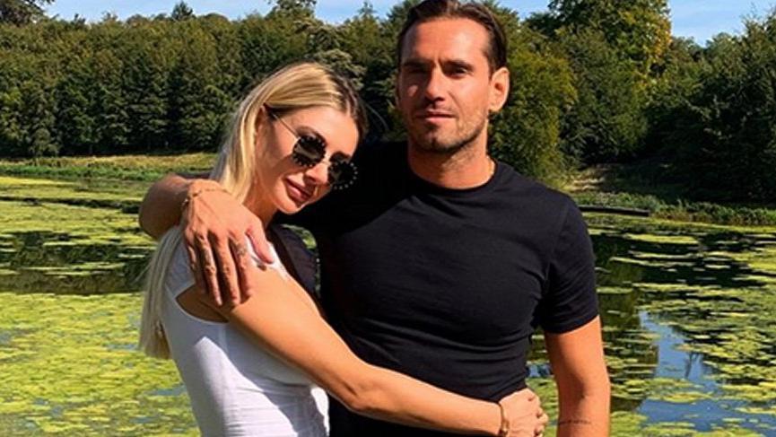 Guido, Şeyma'yı bir Türk kızıyla aldattı iddiası