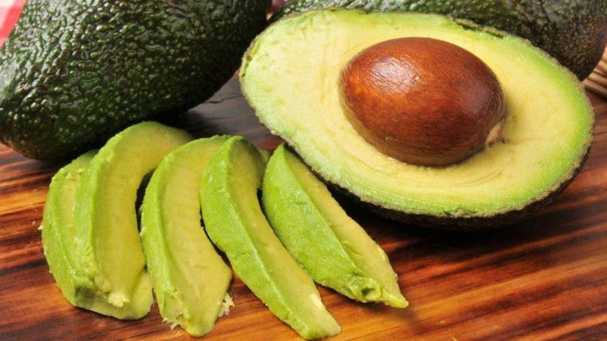 Avokado neye iyi geliyor? Avokadonun faydaları nelerdir…