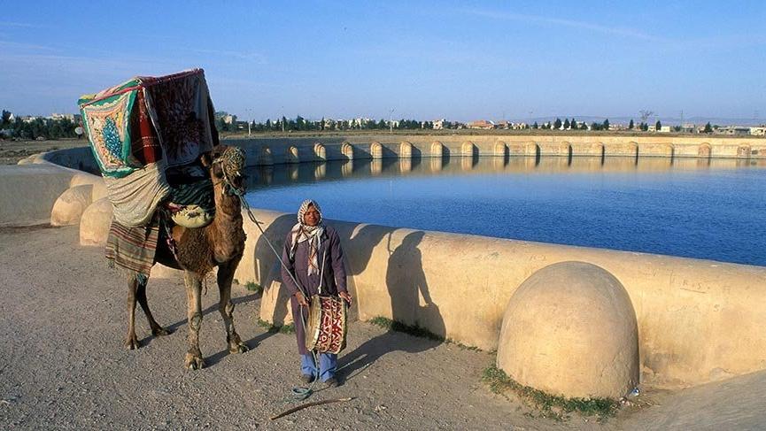 Tunus'un kutsal kenti Kayravan
