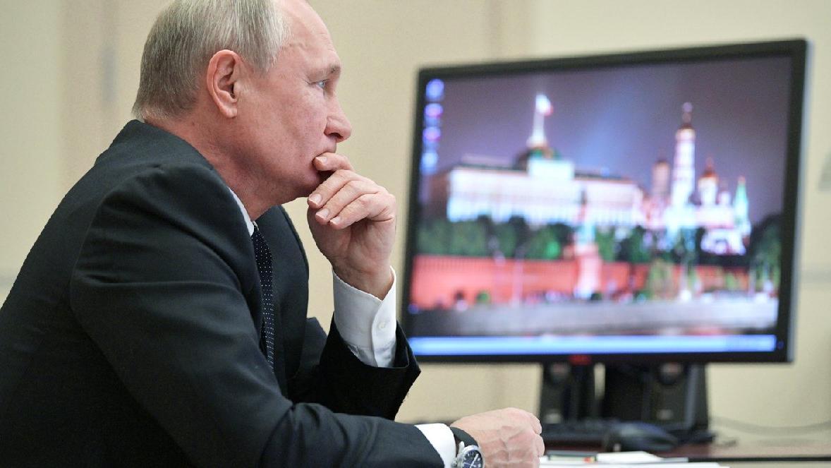 Son dakika... NATO Zirvesi sırasında Kremlin'den zehir zemberek açıklama