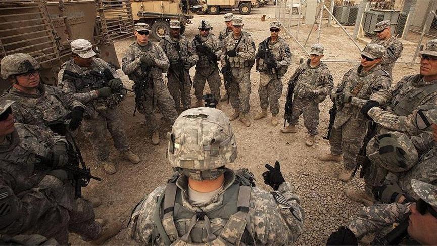 Bomba iddia: ABD 14 bin askeri Orta Doğu'ya yollayacak