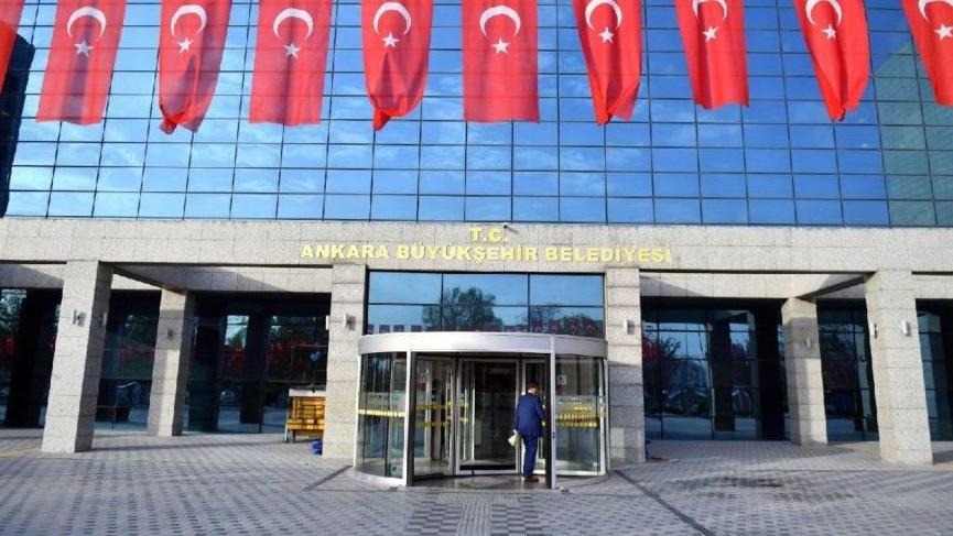 Ankara Büyükşehir Belediyesi'nden önemli duyuru!