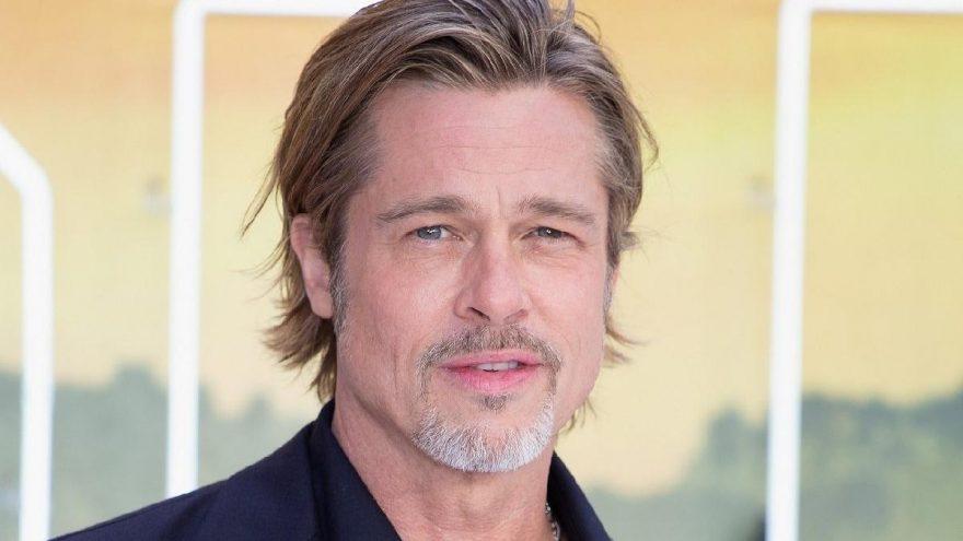 Brad Pitt 20 yıldır ağlamadığını itiraf etti