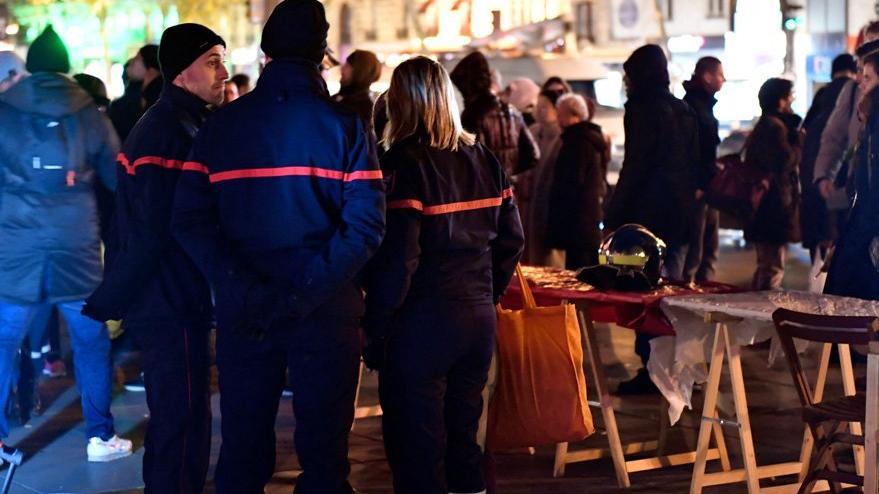 Fransa'da nefesler tutuldu: Emeklilik reformuna karşı tarihin en büyük grevi başlıyor