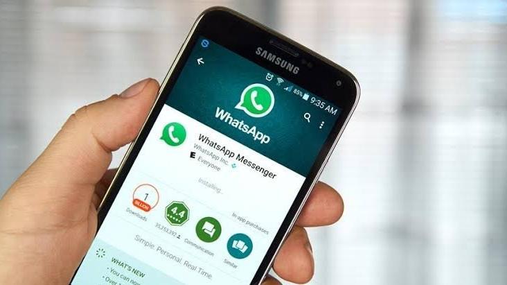 Whatsapp'ta silinen mesajlar nasıl geri getirilir? WhatsApp mesaj kurtarma yöntemi...