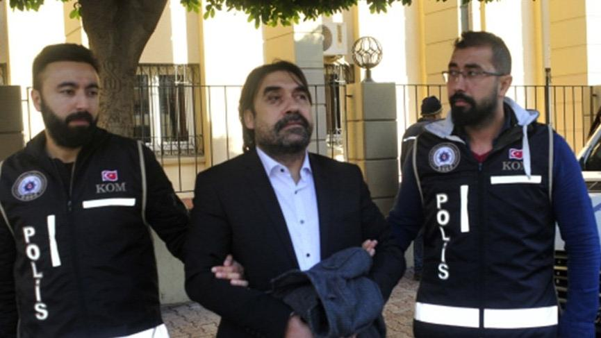Adil Öksüz'ün toplantı yaptığı iddia edilen otelin işletmecisi ve eşi ile ilgili görsel sonucu