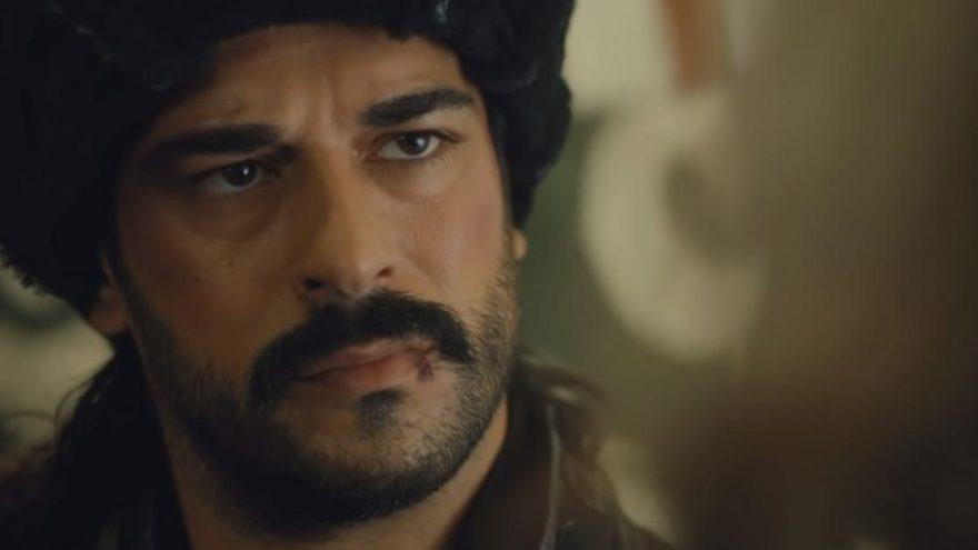 Kuruluş Osman dizisi oyuncuları isimleri nedir?