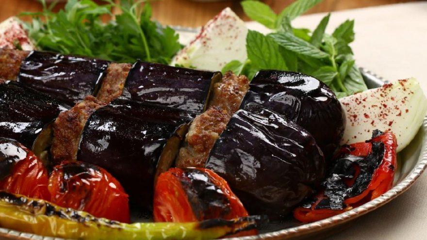 Patlıcan kebabı tarifi: Patlıcan kebabı nasıl yapılır?