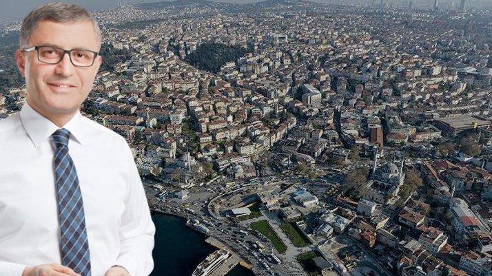 Üsküdar'daki 'yolsuzluk' iddiasında başkana suç duyurusu