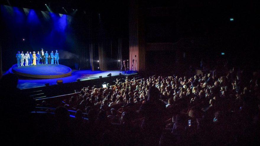 İşte, rakamlarla sona eren İstanbul Tiyatro Festivali